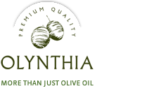OLYNTHIA Olive Oil